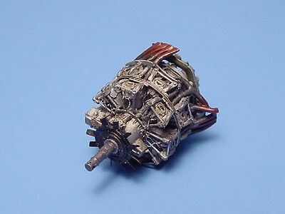 AIRES 7073 BMW 801D Engine in 1:72