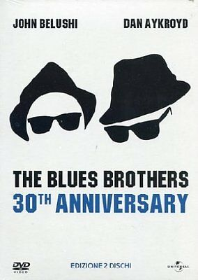 The Blues Brothers - 30th Anniversary (1980) 2-DVD