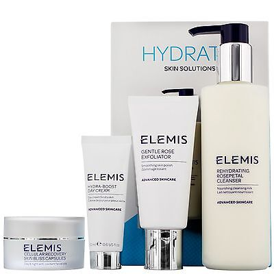 Elemis Optimum Skin Collection Hydrate Solutions Gift Set