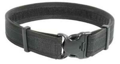 "BlackHawk 44B4MDBK Black Duty Gear Reinforced Loop Inner Belt Medium (32"" - 36"")"