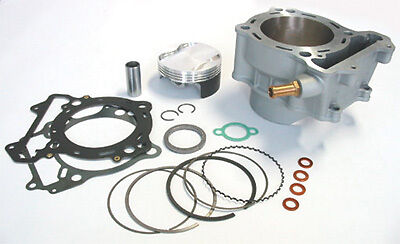 Honda CRF150R 07-10 684706 S4F069000030 Piston Kit Forged Big Bore For   Athena