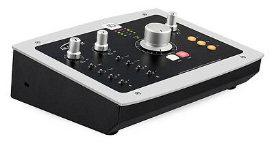 Audient iD22 USB Audio Interface and Monitoring System (NEW)