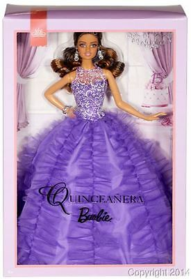 Quinceanera Barbie Doll 2017 NEW! IN STOCK NOW!