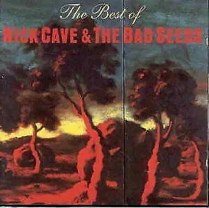 Nick Cave And The Bad Seeds - The Best Of Nick Cave & The Bad Seeds (NEW CD)