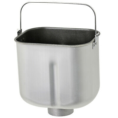 MORPHY RICHARDS Genuine Breadmaker Baking Pan Bucket 48280 48320 48280001