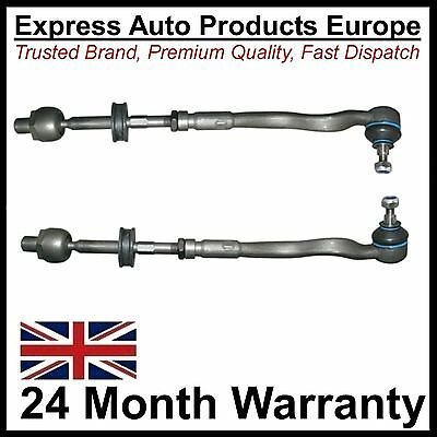 2 x Tie Rods Left and Right Set BMW 3 Series E36 M3 Z3 Track Drumstick