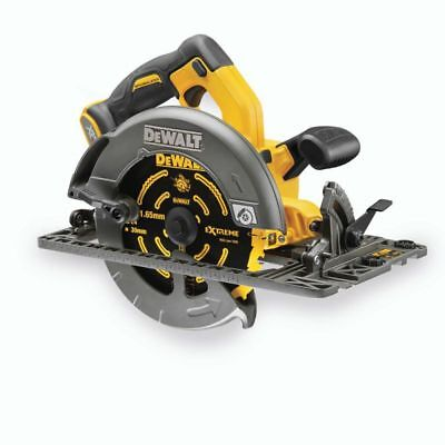 DEWALT DCS576N XR FlexVolt Track Saw 54 Volt BODY ONLY