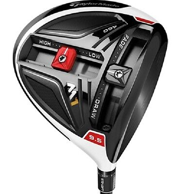TaylorMade M1  Driver 10.5 Degree- MLH ONLY- Graphite Shaft- Stiff Flex*NEW*