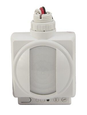 WattStopper HBP-112 High Low Bay PIR Sensor Home & Business Automation Save $