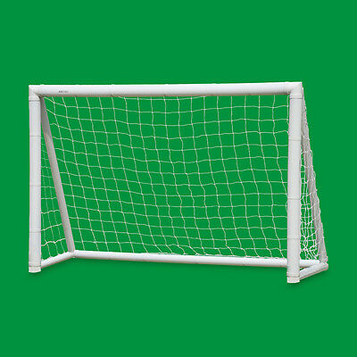 2017 Multi Size Football Soccer Goal Post Net for Sports Training match Outdoor