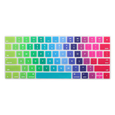 Silicone Keyboard Film Skin Protection Cover for iMac Wireless Magic Keyboard