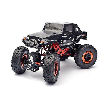 HSP High Speed 1/18 4WD RTR Rock Crawler Off Road Climbing RC Remote Control Car