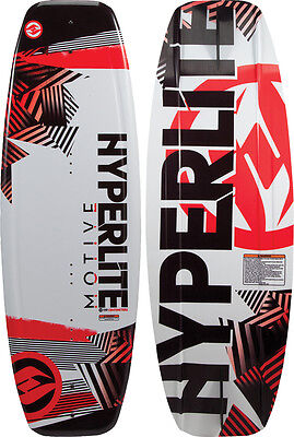 HYPERLITE MOTIVE Wakeboard 2016