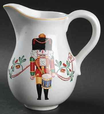 Block WHIMSY CHRISTMAS 42 Oz Pitcher 1343812