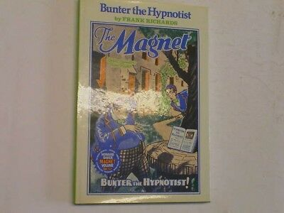 BUNTER THE HYPNOTIST. THE MAGNET Volume 52, FRANK RICHARDS, Very Good