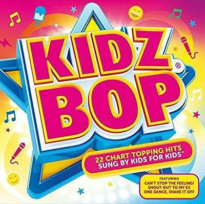 Kidz Bop Kids - Kidz Bop (NEW CD)