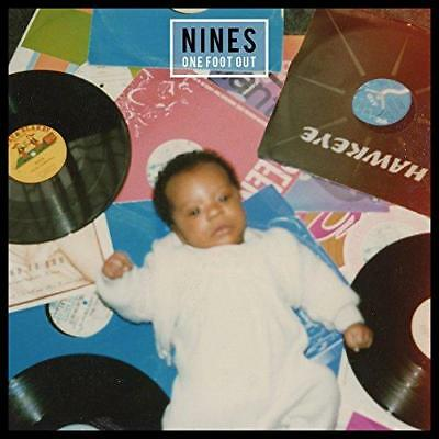 Nines - One Foot Out (NEW CD)
