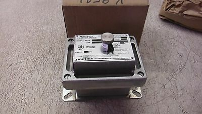 Metrix 5550 213.010 Vibra Alert Vibration Switch,  New Old Stock