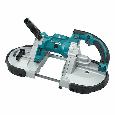 New Makita XBP02Z Portable Band Saw 18 Volt LXT Lithium-Ion (Tool Only)