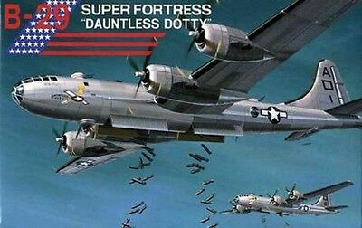 FUJIMI 14401 Super Fortress Dauntless Dotty in 1:144