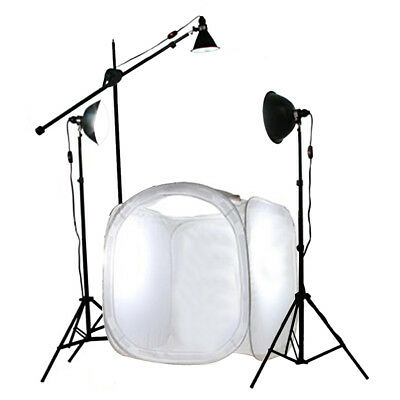Neewer Table Top Round Photography Studio Tent Lighting Kit