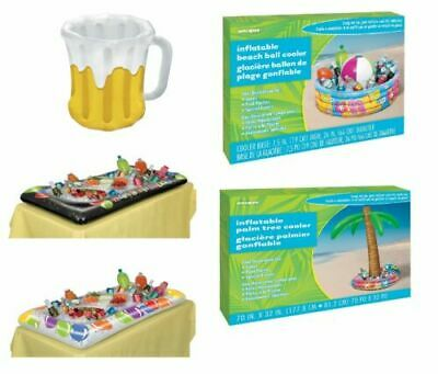 UNIQUE INFLATABLE COOLERS (Gift/Birthday/Party/Cooler/Inflate)