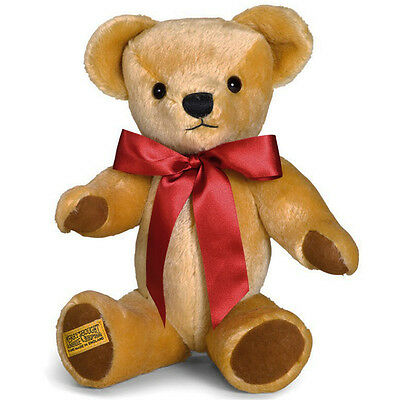Merrythought London Classic Gold Teddy Bear - 45cm / 18 inches - GM18LG