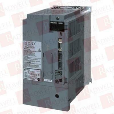 MITSUBISHI MR-J3-500B (Used, Cleaned, Tested 2 year warranty)