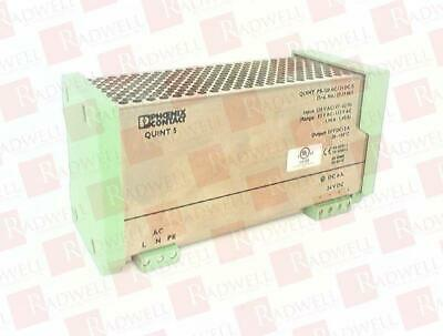 Phoenix Contact Quint-Ps-120Ac/24Dc/5 / Quintps120Ac24Dc5 (Used Tested Cleaned)