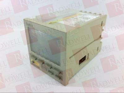 OMRON H5BR-B-AC24/DC12-24 (Used, Cleaned, Tested 2 year warranty)