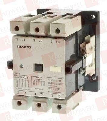 Siemens 3Tf4622-0Am2 / 3Tf46220Am2 (Used Tested Cleaned)