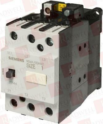 Siemens 3Tf4422-0Am1 / 3Tf44220Am1 (Used Tested Cleaned)