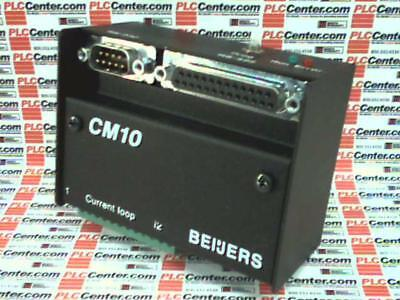 Beijer Electronics Cm10 / Cm10 (Used Tested Cleaned)