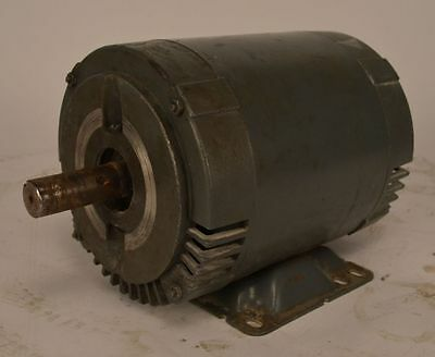 Marathon Electric 184TF Electric 5 HP 220V Motor