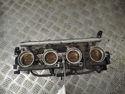 Kawasaki ZX12R ZX12 R 2000 Engine Throttle Bodies