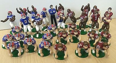 American Football Florida State & Gators Figurine Chess Piece Players PVC 2002