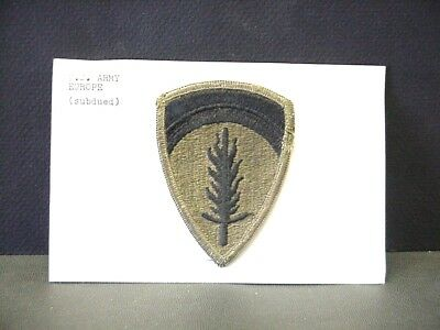 VINTAGE UNITED STATES ARMY SPEC 4 Specialist Four RANK SP4