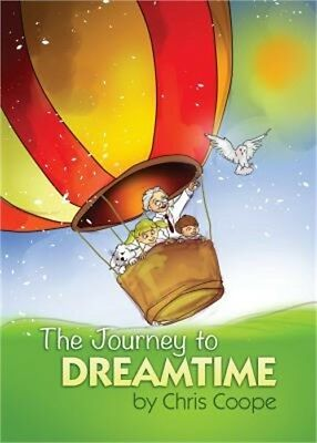 The Journey to Dreamtime (Paperback or Softback)