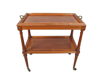 Antique French Louis XVI Style Buffet Table - 11371