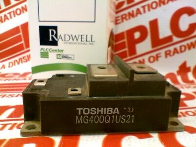 Toshiba Mg400Q1Us21 / Mg400Q1Us21 (Used Tested Cleaned)