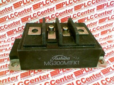 Toshiba Mg300M1Fk1 / Mg300M1Fk1 (Used Tested Cleaned)