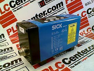 Sick Optic Electronic Dme5000-221 / Dme5000221 (Rqans2)