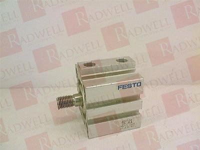 Festo Electric Advc-32-10-A-P-A / Advc3210Apa (Used Tested Cleaned)