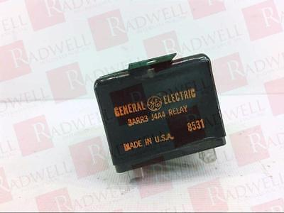 GENERAL ELECTRIC 3ARR3-J4A4 (Surplus New In factory packaging)