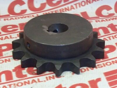 Martin Sprocket & Gear Inc 80B15-1 / 80B151 (Used Tested Cleaned)