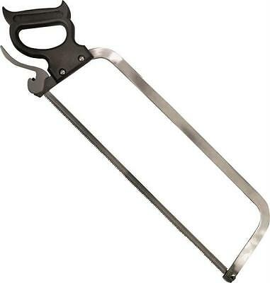 """New Weston 47-2201 22"""" Inch Professional Meat Butcher Saw Stainless Sale 2210573"""