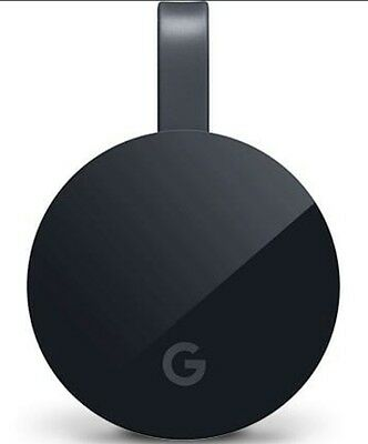 Google Chromecast Streaming Multimedia Hdmi Garanzia Italia Originale
