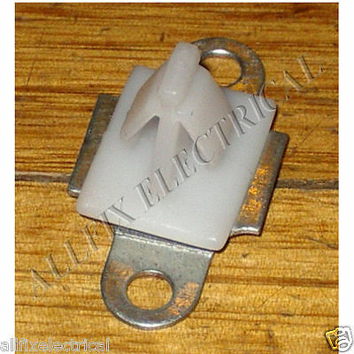 Genuine Simpson, Kelvinator, Westinghouse Dryer Door Catch - Part # 0030377068