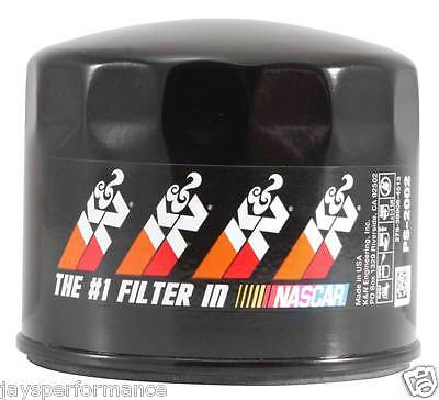 KN OIL FILTER PRO (PS-2002) FOR CHEVROLET CORVETTE 5.7i 1981 - 1991