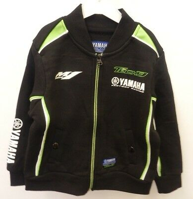 Official 2017 Tech 3 Yamaha Factory Racing MotoGP Baby Jacket